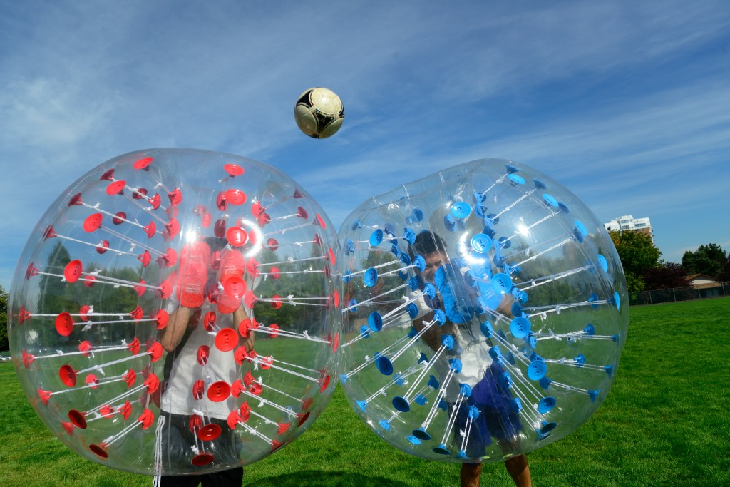 Bubble Soccer Related Keywords & Suggestions - Bubble ...